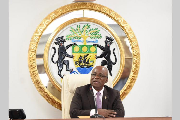 Parlement : L'Assemblée nationale s'implique dans la riposte