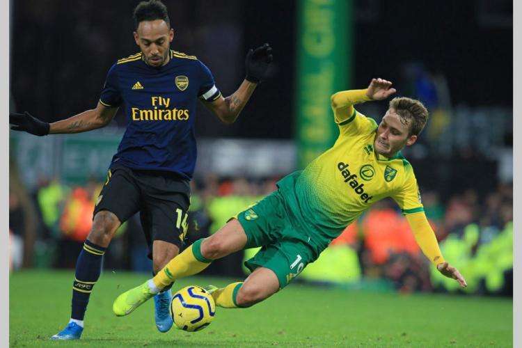 Football : Arsenal prêt à libérer Aubameyang pour 55 millions d'euros