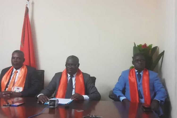 Covid-19 : Le PDS invite les Gabonais à respecter les dispositions prises par le chef de l'Etat.
