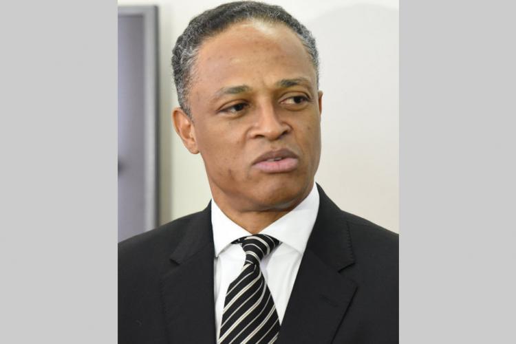 """Franck Nguema : """"C'est en cours de paiement"""""""