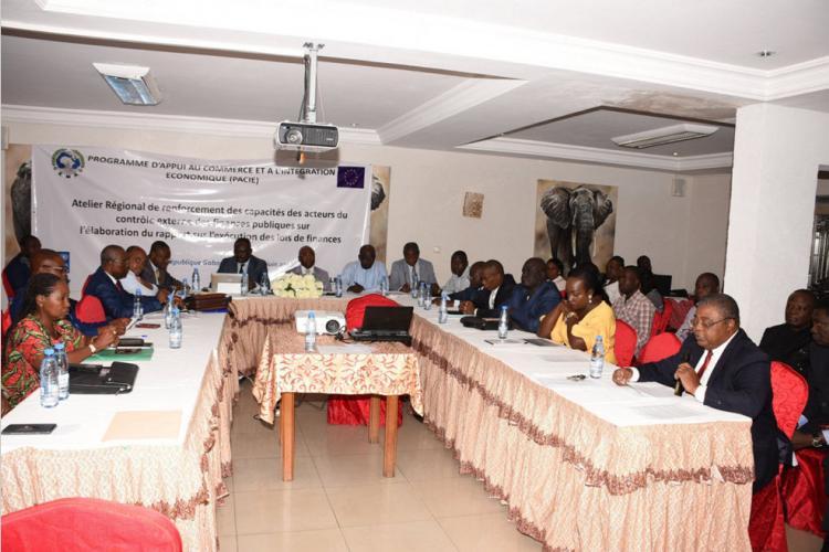 Cémac : Les ministres de l'Economie adoptent des mesures fortes