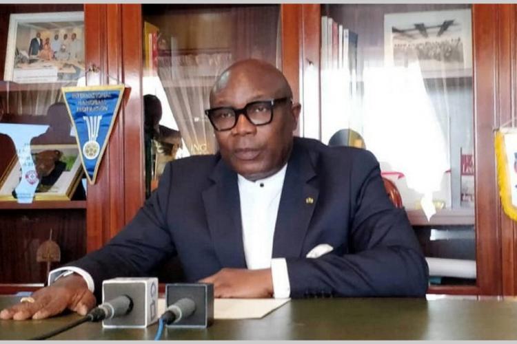 Kévazingogate : La Cour constitutionnelle déboute ''Kongossanews''