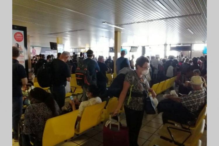Diplomatie : 280 Français ont quitté le Gabon dimanche dernier