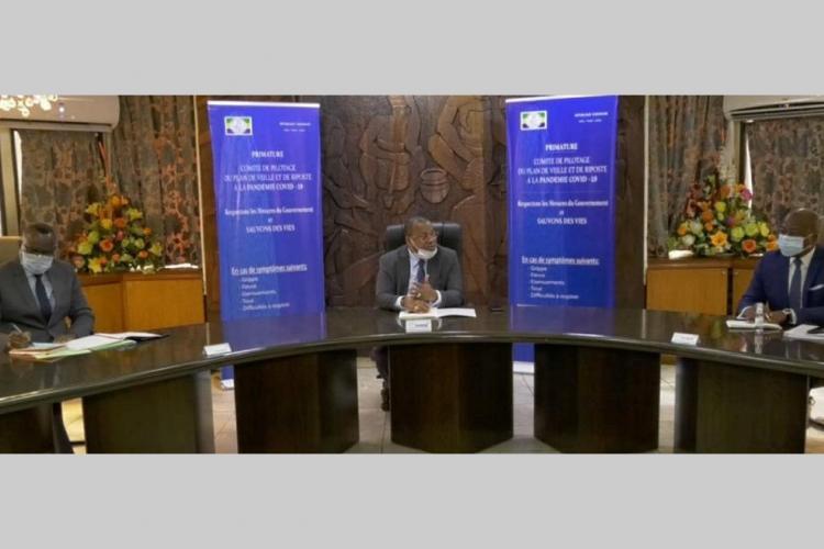 Covid-19 : Les difficultés des comités Covid-19 présentées au Premier ministre