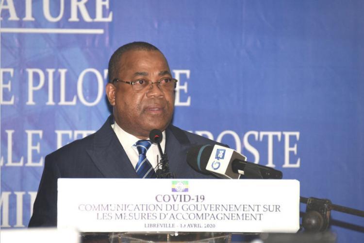 Covid-19 : Confinement total du Grand Libreville