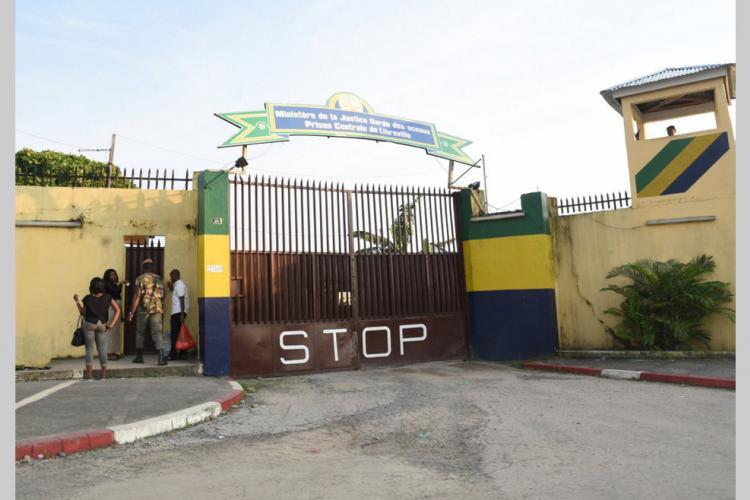 Grâce présidentielle : Plus de 600 prisonniers bientôt en liberté