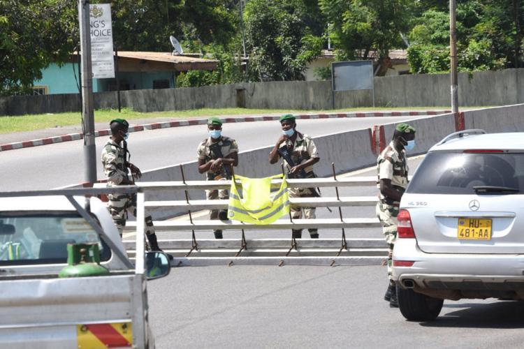 Covid-19 : Gabon, 95 cas jusqu'au jeudi 16 avril