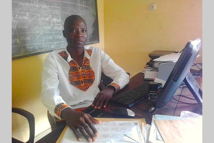 Cyril Nsi Ella Nsi : ''Nous sommes déjà prêts à clôturer notre saison sportive''