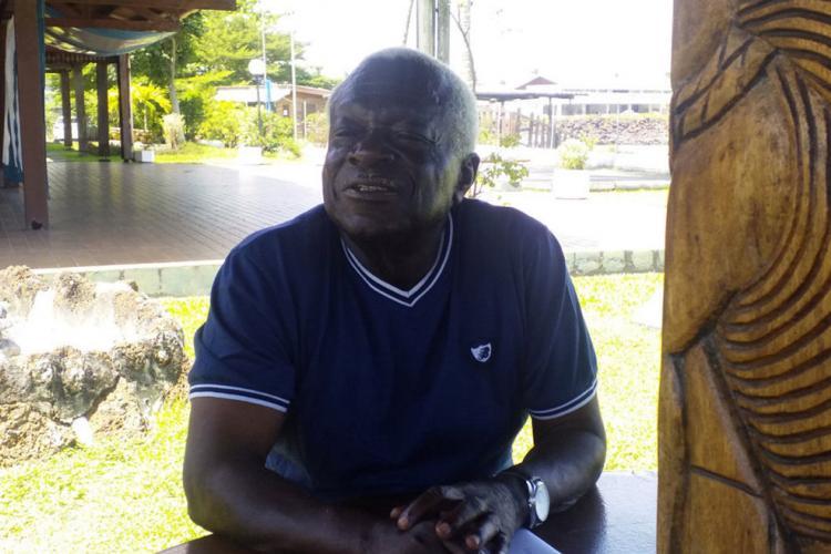 CLR : Jean-Boniface Assele fustige des comportements au sein de l'appareil de l'Etat
