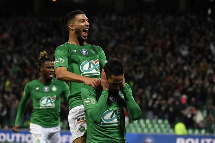 Denis Bouanga : Rennes s'apprête à formuler une offre