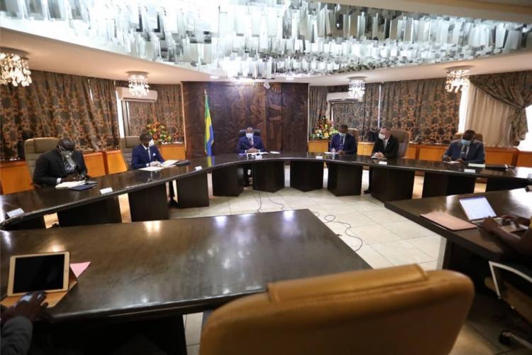 Urbanisme : Des plans d'action pour assainir les villes du Gabon