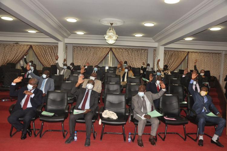 CEEAC : le Traité révisé adopté par les députés