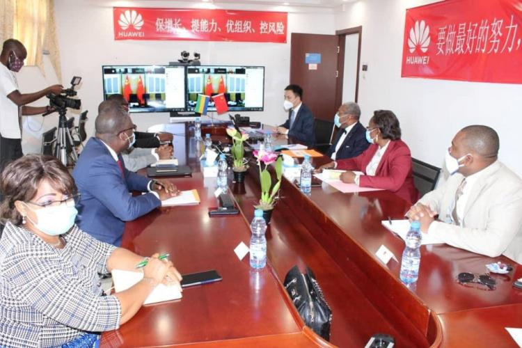 PDG et PCC : partenaires dans la lutte contre le Covid-19