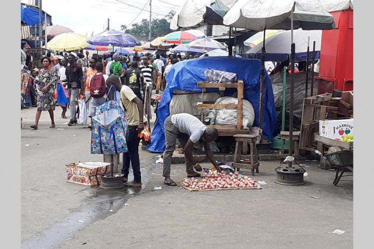 Récession : Les petits opérateurs économiques à la peine