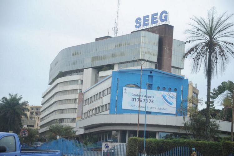 Eau et électricité : la SEEG revoit les critères de la gratuité