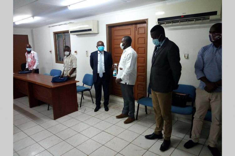 Recensement des agents publics : la deuxième phase en cours