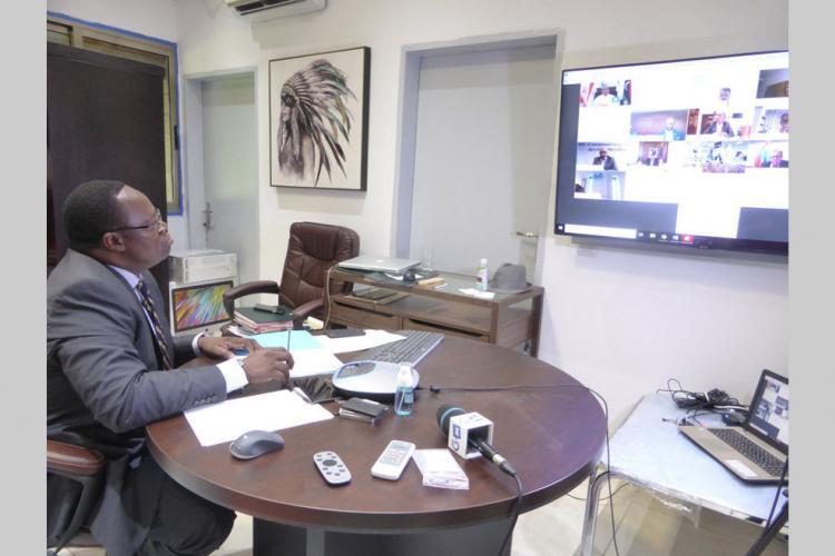 Opep : la réduction de la production pétrolière examinée par le conseil des gouverneurs