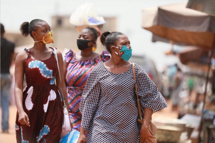 Covid-19 : ces pays africains qui guérissent à tour de bras