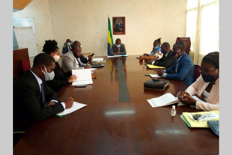 Fonction publique : reprise des travaux des commissions de suivi