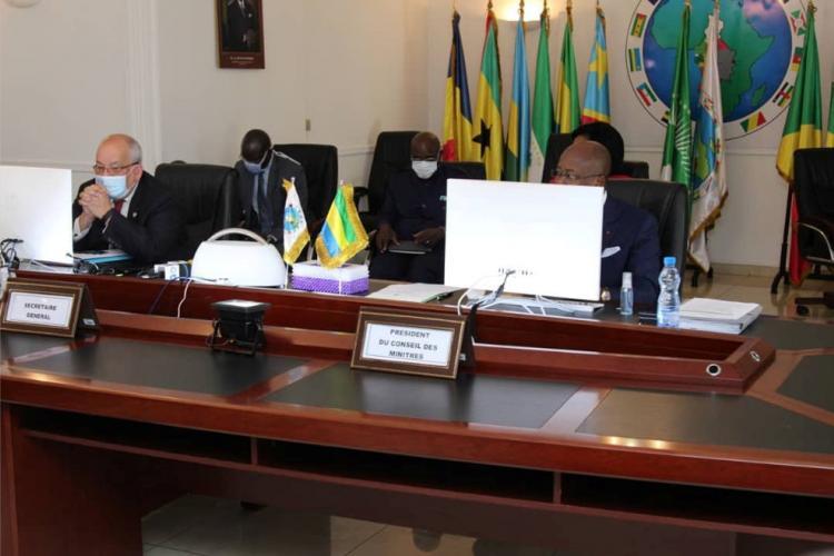 CEEAC : un pas de plus vers la réforme