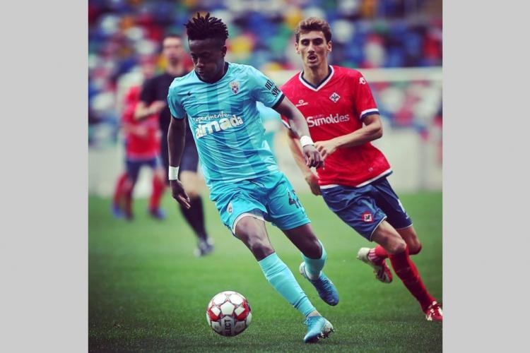 Football : Oto'o Zue dans l'impasse