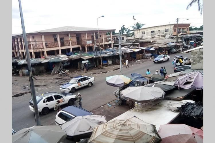 Port-Gentil : un gardien malien agresse mortellement son employeur