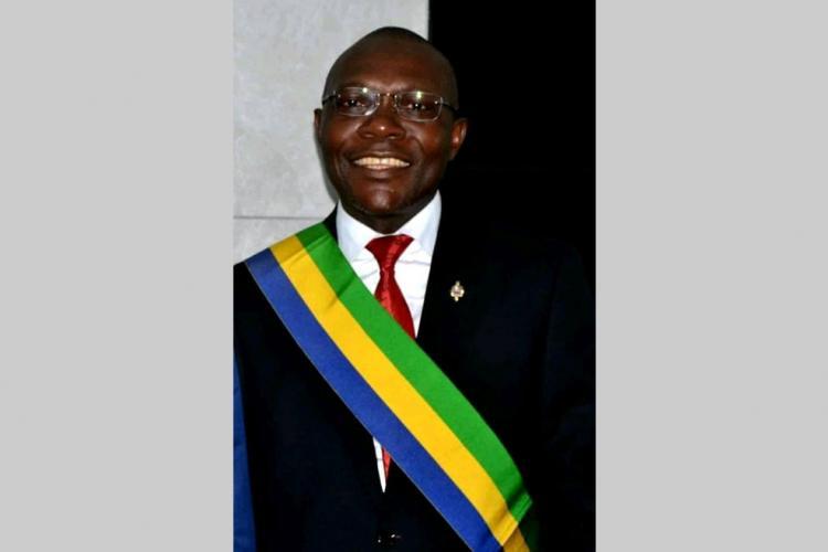Assemblée nationale : Jean-Bosco Mbagou nouveau président du groupe parlementaire SDG