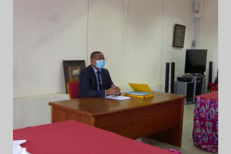 Gestion du fonds Covid : les assurances du ministre de l'Économie à la CNLCEI