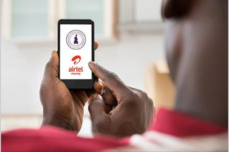 Solidarité : l'aide de la Fondation Sylvia Bongo Ondimba par mobil money