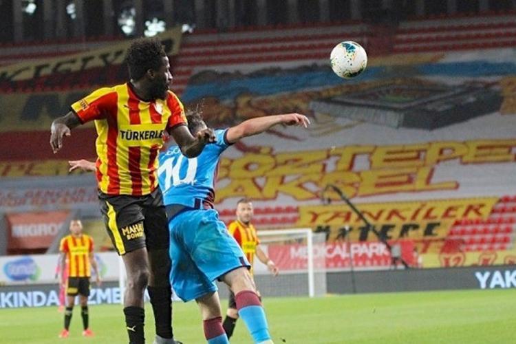 Süper Lig : reprise difficile pour Biyogo Poko et Göztepe