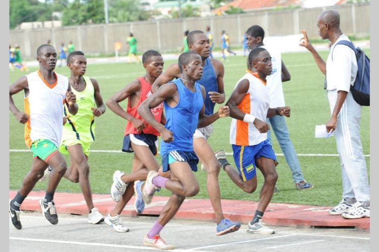 Fédération gabonaise d'athlétisme : processus d'identification des clubs en cours
