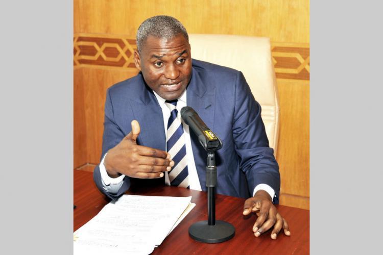 Magloire Ngambia : de la gloire à la déchéance