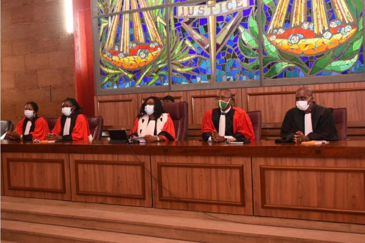 Affaire Magloire Ngambia : un énième report