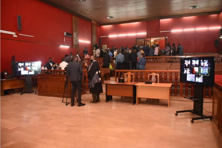 Procès Ngambia : Un procès très attendu