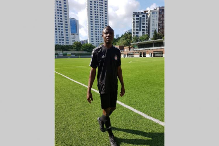 Football : JorelEto'o Beh Nguéma convoqué pour des essais avec la réserve de Beşiktaş