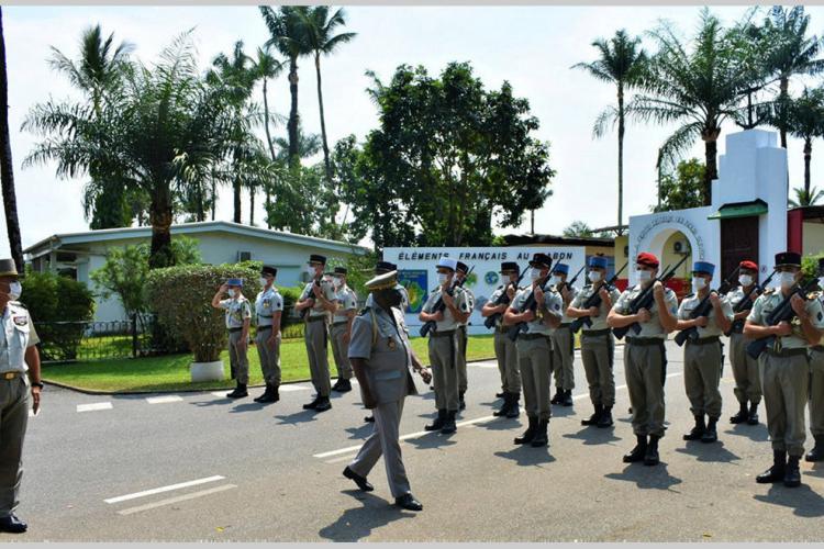 Coopération militaire Gabon-France : les pistes d'un partenariat opérationnel