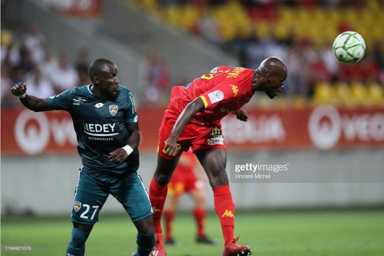 LeMans FC : Musavu-King dans le dur