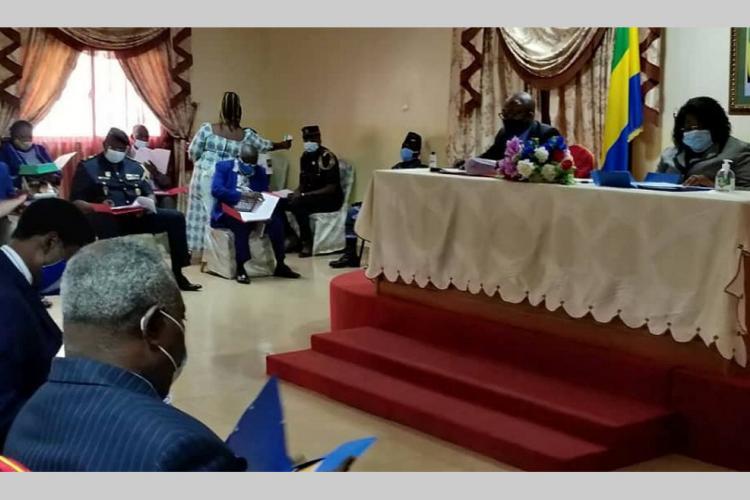 Owendo : un compte administratif 2019 excédentaire de plus de 562millions