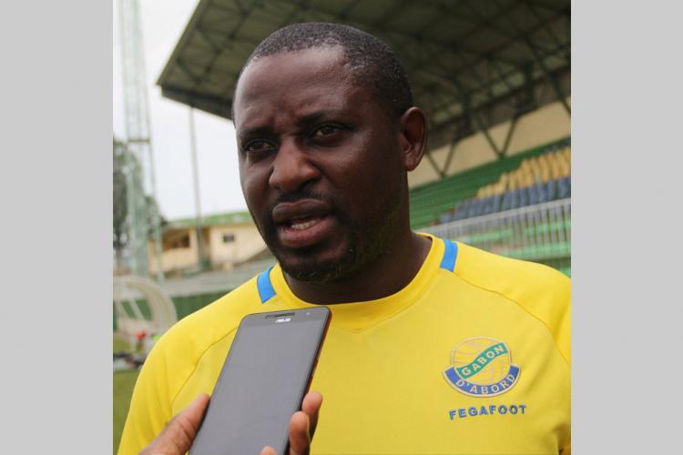 Rail club du Kadiogo : Thierry Mouyouma prochain coach