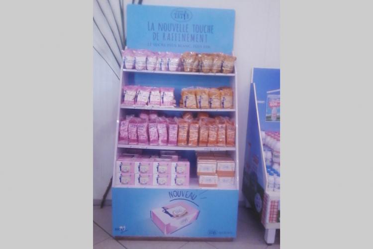 Consommation : Sucaf baisse le prix du sucre roux