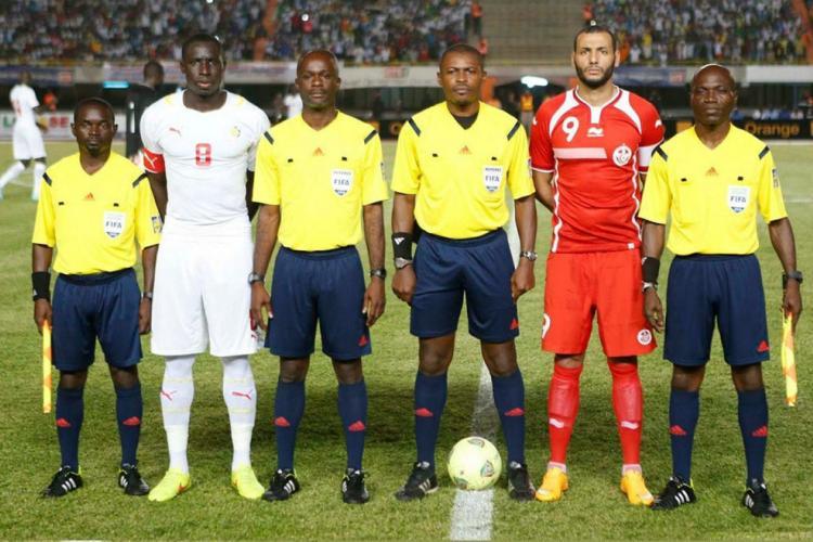 Mondial 2022 : pas d'arbitres gabonais parmi les présélectionnés