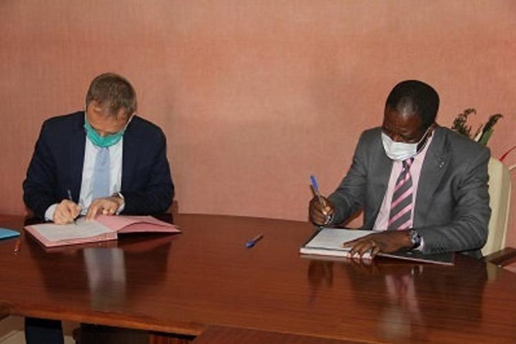 Promotion de la paix : le Gabon et le système des Nations unies main dans la main