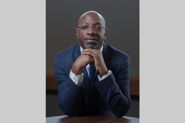 CPG : Alain Bâ Oumar adoubé pour un mandat supplémentaire de 3 ans