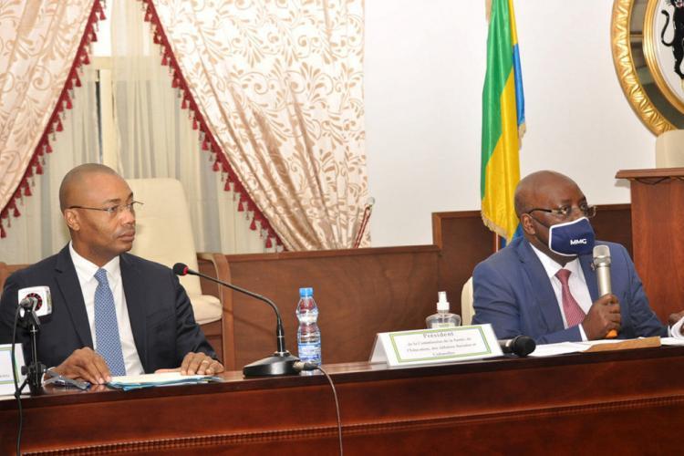 Parlement : deux ordonnances soumises à la ratification des députés