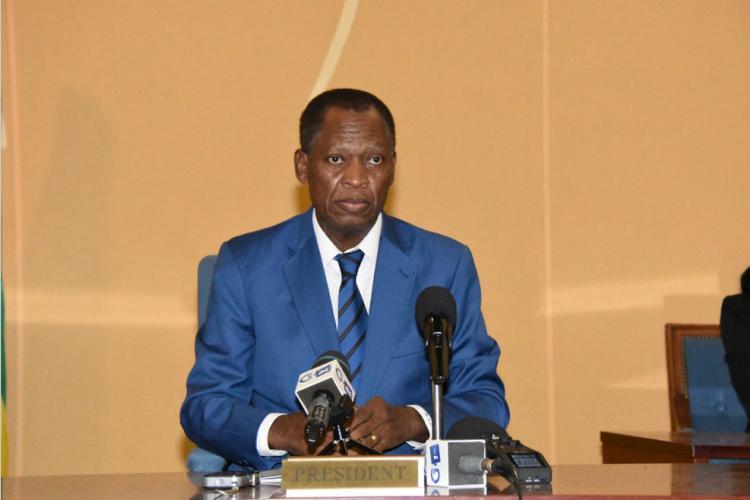 CESE : repenser la politique agricole du Gabon
