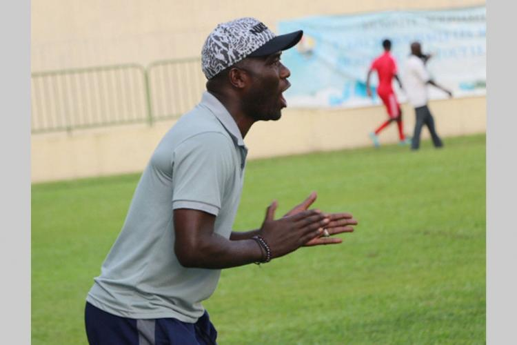 Football : Brice Ondo futur coach de Bouenguidi Sports?