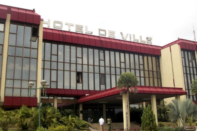 Hôtel de Ville de Libreville : affaires judiciaires en cours