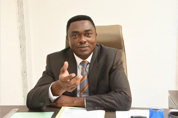 Justice : le maire de Libreville, Léandre Nzue, en prison