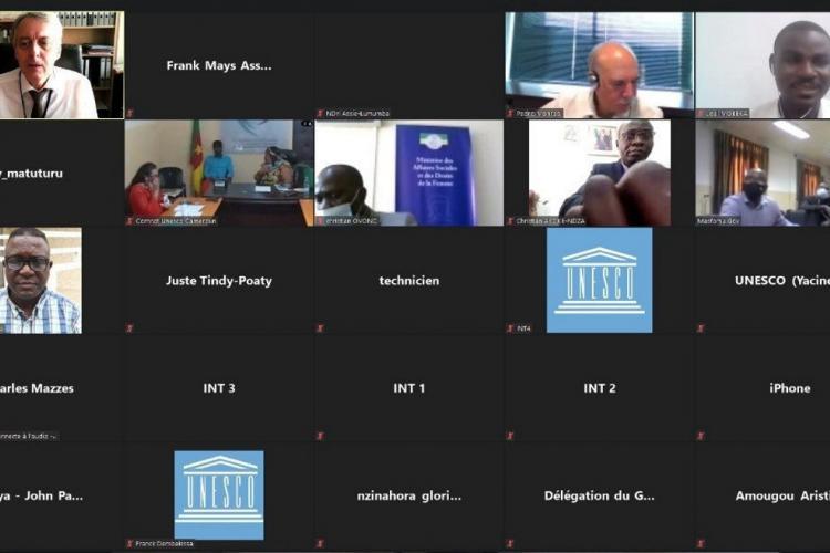 Sciences sociales : penser le défi de la pauvreté en Afrique centrale