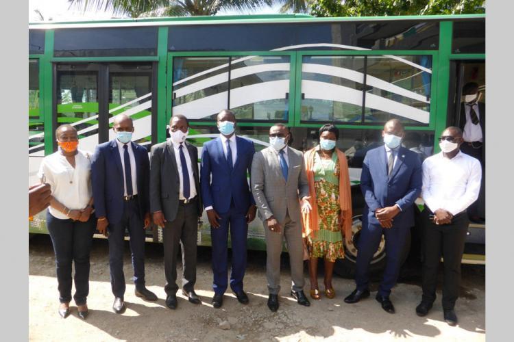 City-tour de Libreville : TransAkanda partenaire de l'Agatour